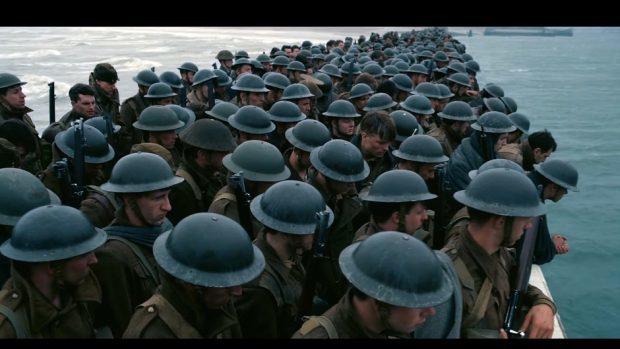 Dunkirk will hit cinema screens this summer