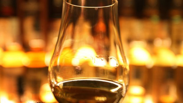 Farmers are concerned about byproducts from the whisky making process being used in energy plants.