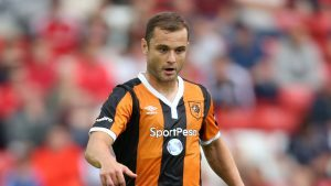 No deal Maloney set to reject Dons to stay at Hull City