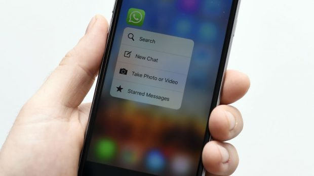 WhatsApp Adds Snapchat-Like Status Feature