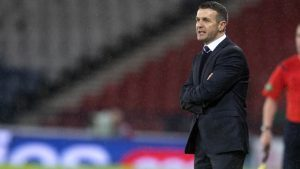 Ross County will bounce back says boss