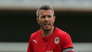 End game for McNaughton after Caley Thistle release