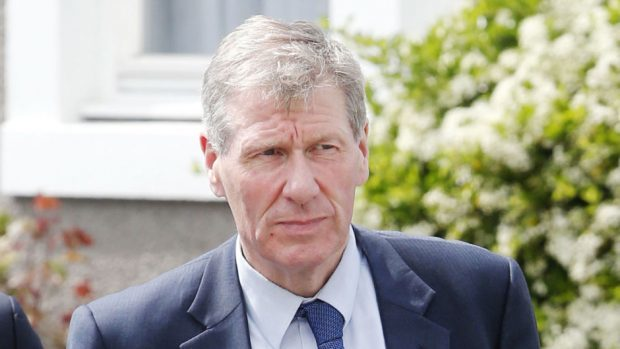 Kenny MacAskill said the Scottish Government should 'embrace' tax increases to help fund the benefits Scots enjoy