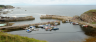 Portknockie harbour is in line for a £560,000 facelift.