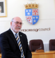 Moray Council leader Stewart Cree admits difficult decisions have to be made.