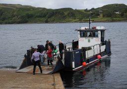 The-Kerrera-Ferry.