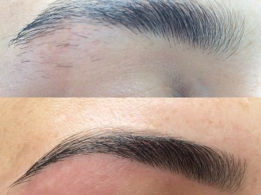 Want To Make Your Friends Envious Of Your Brows Press