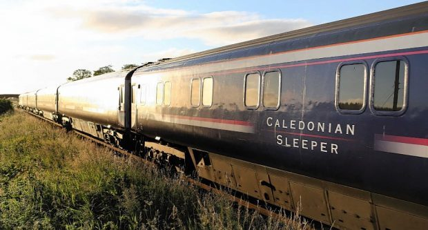 A sleeper service could be introduced serving Caithness