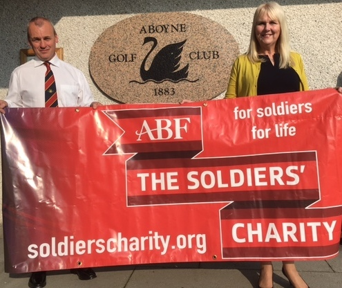 aberdeenshire golf club to host charity sporting event