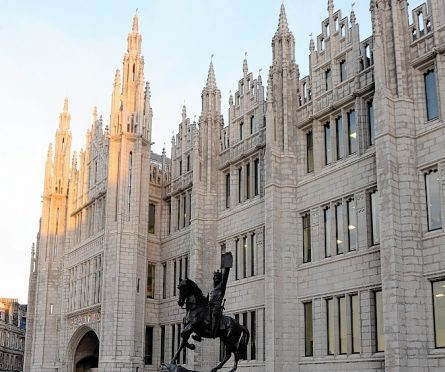 New Audit Of Aberdeen Council Contract Handling Finds