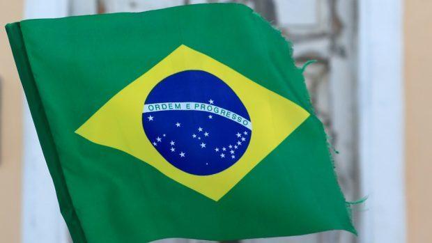Brazil has been identified