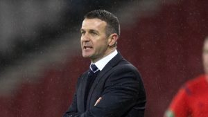 Jim McIntyre: Ross County deserved luck in 3-2 victory over Accies
