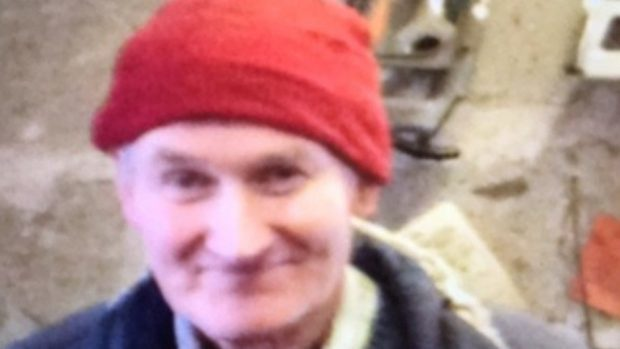 Brian McKandie was beaten to death in an attack at his home in Rothienorman