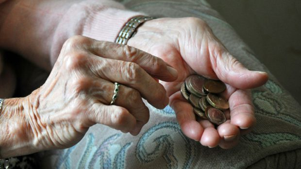 'Work till you die' pension age warning for Aberdeen men | Press and Journal