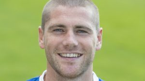 Vigurs insists it's onwards and upwards for Caley Thistle