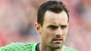 Aberdeen goalkeeper sets sight on silverware after pledging future to the Dons