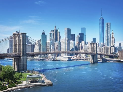 How To Fly To New York For Less Than £60