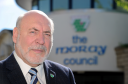 Moray Council leader Stewart Cree believes the region is not getting a fair share of Scottish Government finance.