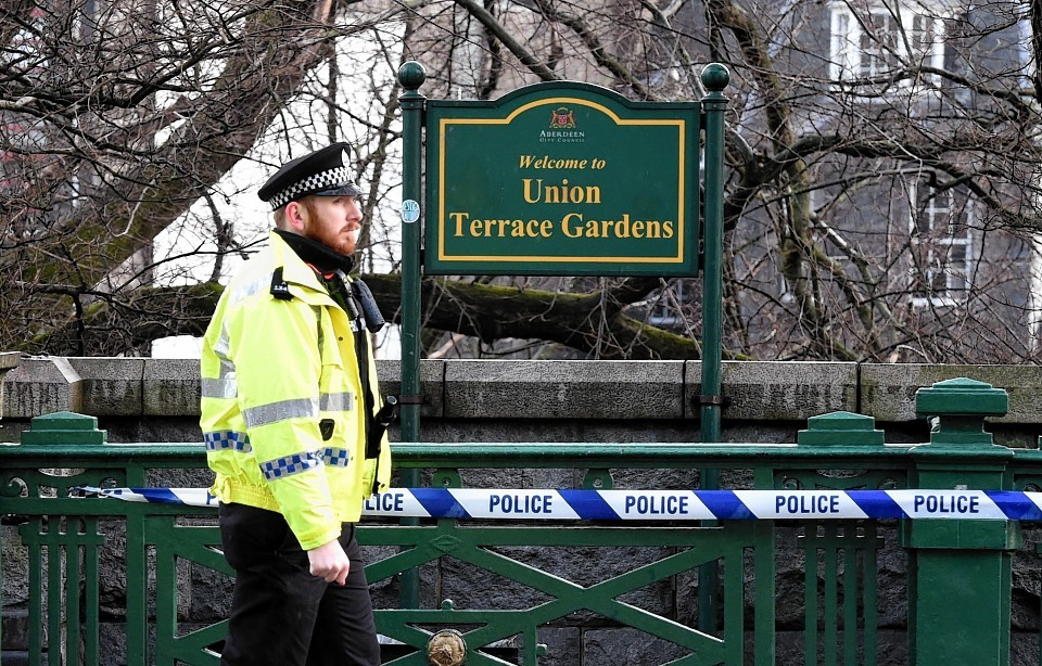 Man 48 charged after alleged sexual assault at union for 48 skene terrace aberdeen