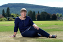 Aileen Longino, Aberdeenshire Voluntary Action Development Office - Aboyne, Ballater and Braemar areas, who organised the first ever Spirit of Ballater Awards,