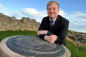 Angus Robertson has vowed to protect Moray's industries in his new role as depute leader of the SNP.