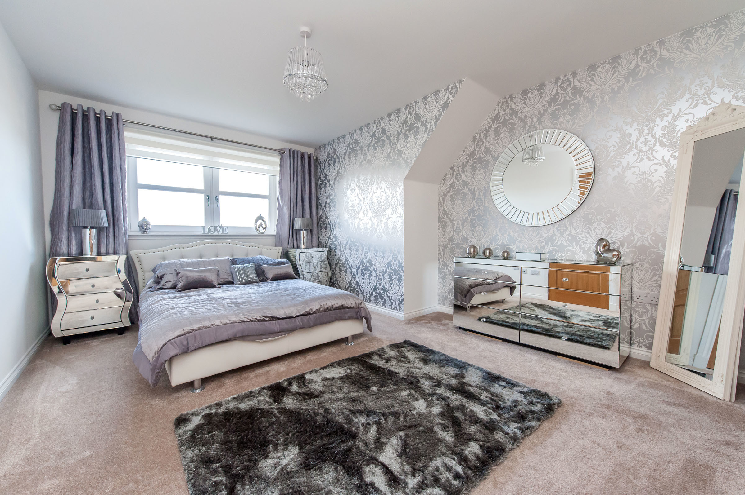 This north east home oozes style and could be yours for for Bathroom 3 piece suite