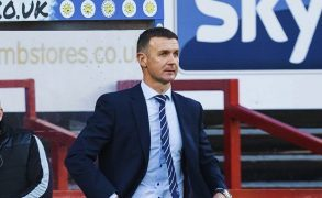 County boss refuses to be fooled by Thistle's lowly position