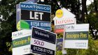 House letting firms