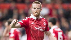 Dons in seventh heaven following rout of Motherwell