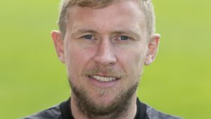 Foran hails natural finisher Ebbe as he becomes Caley Jags' first signing of the transfer window