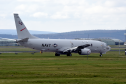 Aviation fans will get a glimpse into RAF Lossiemouth's future when the Poseidon P-8s arrive for Operation Joint Warrior.