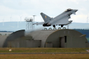 An extra squadron of Typhoons is due to arrive at RAF Lossiemouth before 2020.