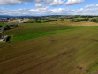 The proposed development is situated adjacent to the Aberdeen – Westhill road (A944). (by Kenny Elrick)