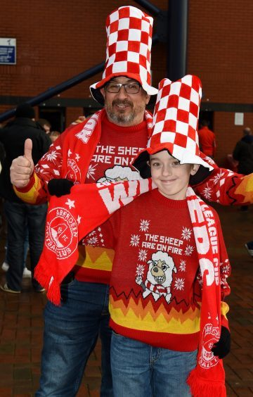 Betfred Cup final 2016 at Hampden Park. Aberdeen v Celtic.  Picture of (L-R) Christian Allard, Jack Watosn, 12.  Picture by KENNY ELRICK     27/011/2016