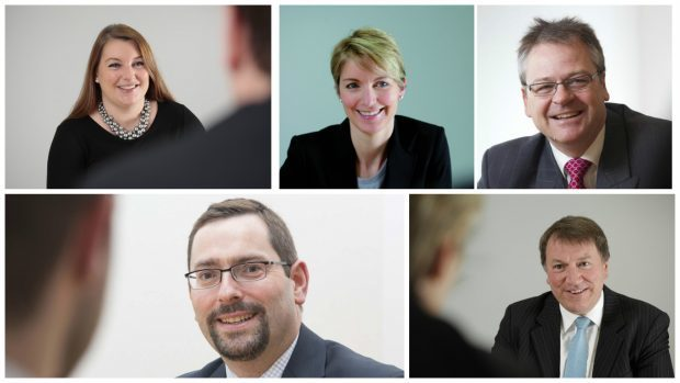 Brodies has more lawyers ranked as leaders at the top of their specialism than any other law firm in Scotland