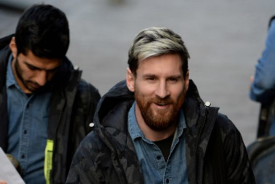 Guardiola does not want Messi at Manchester City