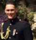 Craig Fagan, 26, admitted assaulting a colleague from 39 Engineer Regiment.