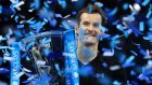 Andy Murray heads a 16-strong shortlist for this year's BBC Sports Personality of the Year Award