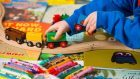 All three and four-year-olds in Scotland, as well as vulnerable two-year-olds, are entitled to 600 hours of free childcare every year