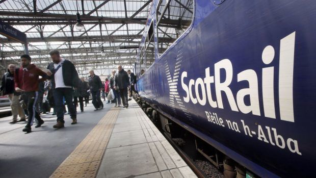 Scotrail services disrupted across the Highlands and north east as a result of staff shortages.