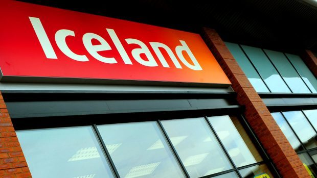 Iceland wants to open at Elgin's retail park on Edgar Road.