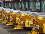 'Worst gritting job in 40 years means I can't