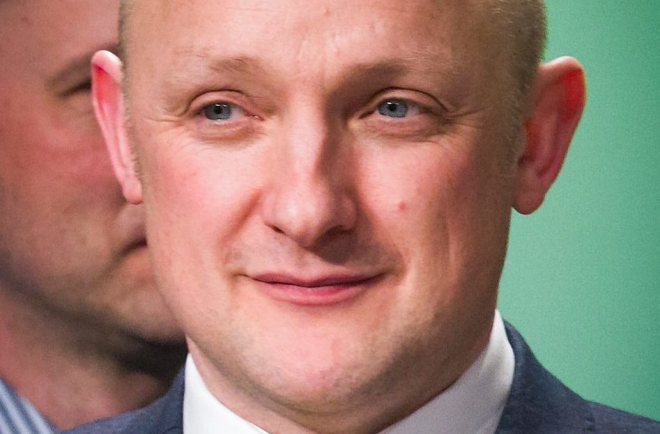 SNP election campaign launch