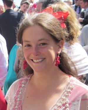 Jo Walters died in 2010 aged 28