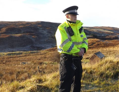 Man and woman found dead on Isle of Lewis