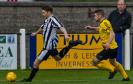 Jamie Beagrie takes aim