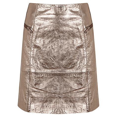 mint-velvet-skirt