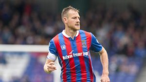 Warren secures crucial late point for Caley Jags