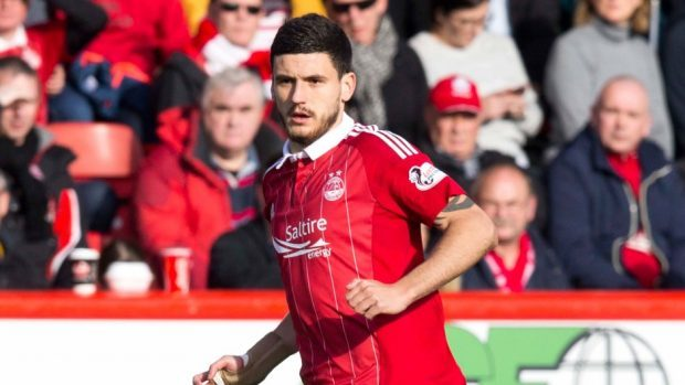 Anthony O'Connor  made the decision to leave the Dons