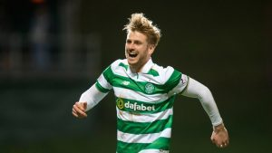 Leaders Celtic prove too strong for Ross County
